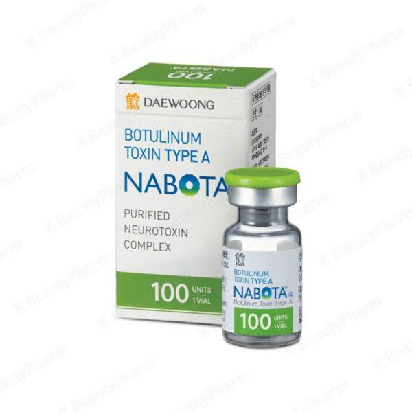 NABOTA 100 W