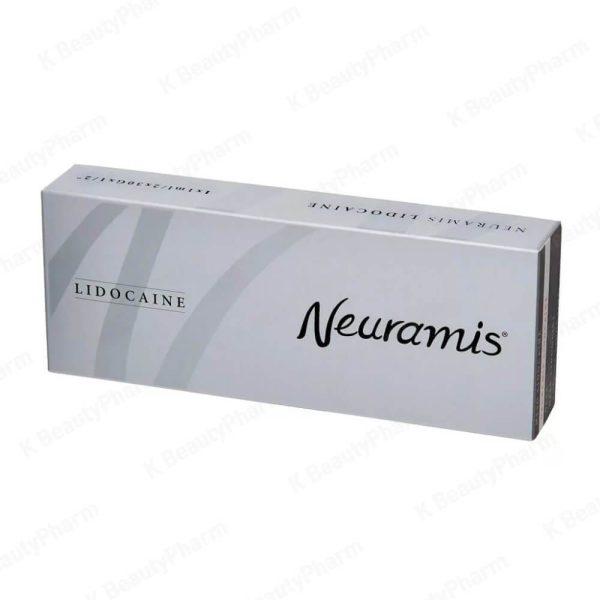 NEURAMIS LIDOCAINE W