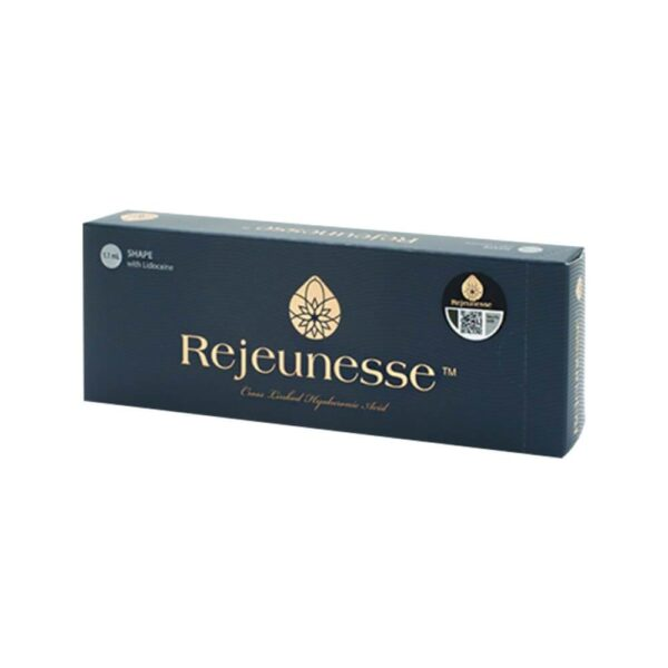 Rejuenesse shape fillers
