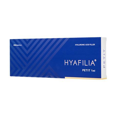 hyafilia petit