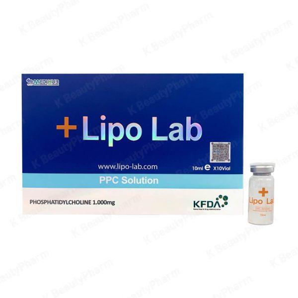 lipo lab w