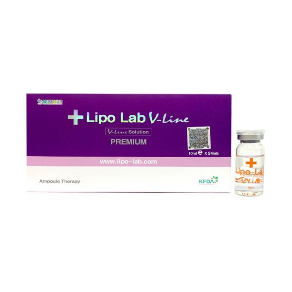 Lipo Lab V Line